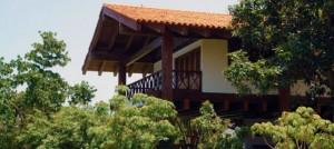 Hotel Villa Cayo Saetia